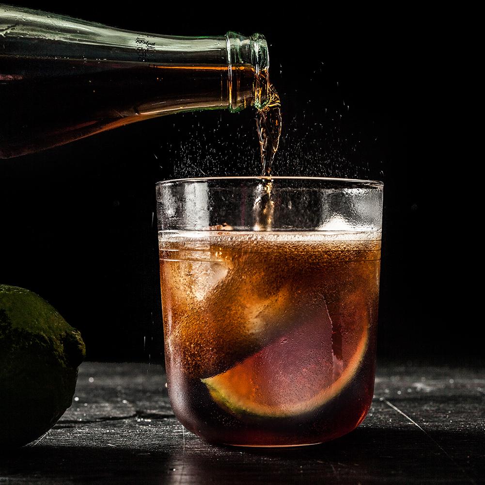 Rum Cola Genootschap